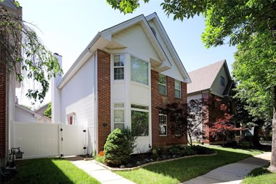 927 Morehouse Lane, St Louis, MO 63130 - MLS#: 18031281