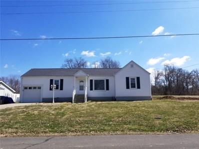 1326 Gladys Street, Collinsville, IL 62234 - MLS#: 18031343