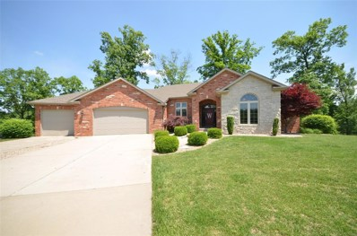 258 Arbor Meadows Court, Fairview Heights, IL 62208 - MLS#: 18031439