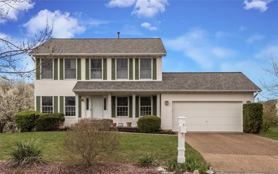 609 Country Squire Circle, St Peters, MO 63376 - MLS#: 18031494