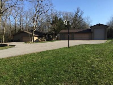 3 Spring Court, O\'Fallon, MO 63366 - MLS#: 18031497