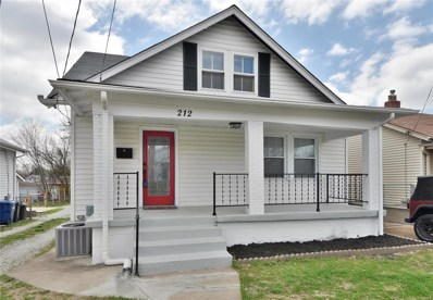 212 W Loretta Avenue, St Louis, MO 63125 - MLS#: 18031518