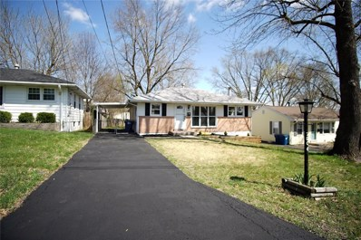 7906 Ivanhoe, St Louis, MO 63123 - MLS#: 18031519