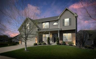 4021 Riverdell, Wentzville, MO 63385 - MLS#: 18031567
