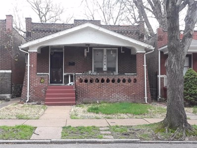 5206 Tennessee Avenue, St Louis, MO 63111 - MLS#: 18031582