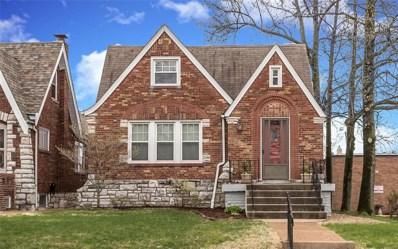 5750 Rhodes Avenue, St Louis, MO 63109 - MLS#: 18031598