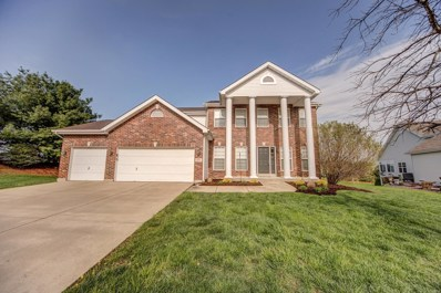 1401 Double Eagle Circle, Belleville, IL 62220 - #: 18031639