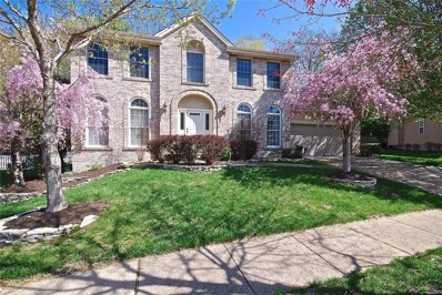 307 Turnberry Place Drive, Wildwood, MO 63011 - MLS#: 18031671