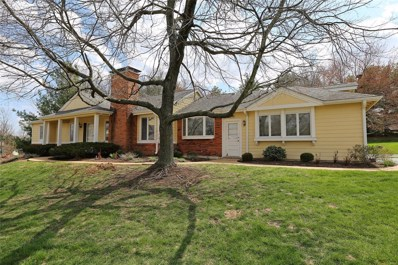15644 Hedgeford Court, Chesterfield, MO 63017 - MLS#: 18031743