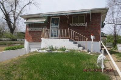 4137 Clara, St Louis, MO 63115 - MLS#: 18031754