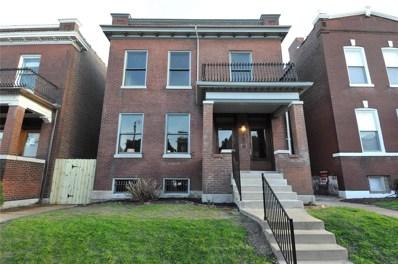 3514 Humphrey Street, St Louis, MO 63118 - MLS#: 18031786