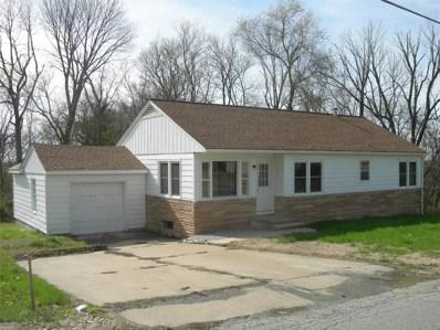 719 W Holmes, Chester, IL 62233 - MLS#: 18031789