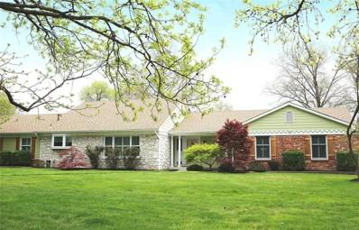 108 Runnymede Drive, St Louis, MO 63141 - MLS#: 18031802