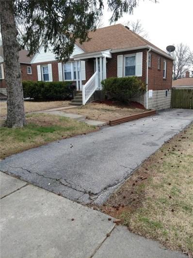 9204 Meadowbrook Lane, Overland, MO 63114 - MLS#: 18031806