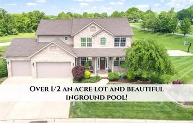 6951 Drew Drive, Edwardsville, IL 62025 - #: 18031950