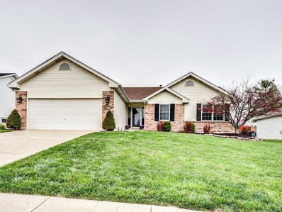 3218 Eagles Hill, St Charles, MO 63303 - MLS#: 18031979