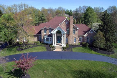 13540 Weston Park Drive, Town and Country, MO 63131 - MLS#: 18032080