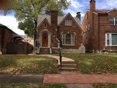 6547 Devonshire Avenue, St Louis, MO 63109 - MLS#: 18032092