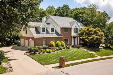 209 Woodland Court, O\'Fallon, IL 62269 - MLS#: 18032138