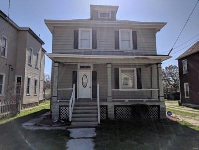 811 Liberty Street, Alton, IL 62002 - MLS#: 18032140