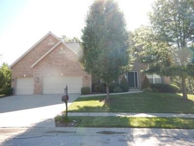 190 Forest Oaks Drive, Caseyville, IL 62232 - #: 18032149