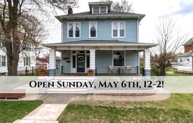 322 VanDalia Street, Collinsville, IL 62234 - #: 18032165