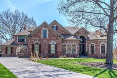 12970 Woodlark Lane, Town and Country, MO 63131 - MLS#: 18032223