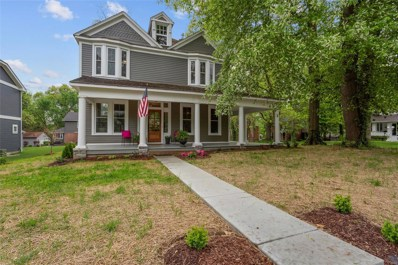 250 S Old Orchard Avenue, Webster Groves, MO 63119 - MLS#: 18032229