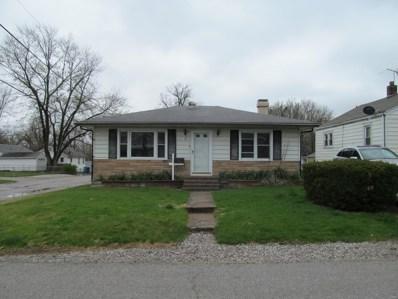 818 Condit Avenue, Alton, IL 62002 - MLS#: 18032235