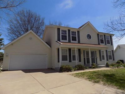 4 Riesling Court, St Charles, MO 63304 - MLS#: 18032306