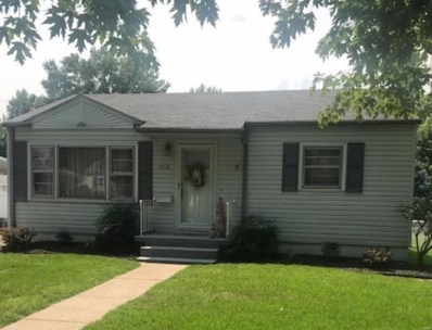 1716 Spring Avenue, Granite City, IL 62040 - MLS#: 18032331