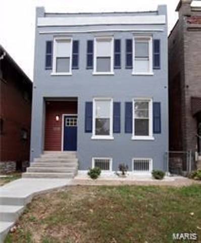 3138 S Compton Avenue, St Louis, MO 63118 - MLS#: 18032406
