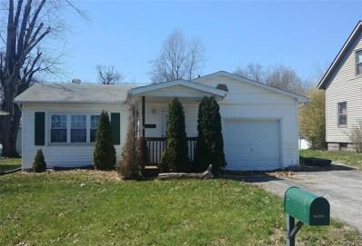453 Missouri Avenue, South Roxana, IL 62087 - MLS#: 18032411