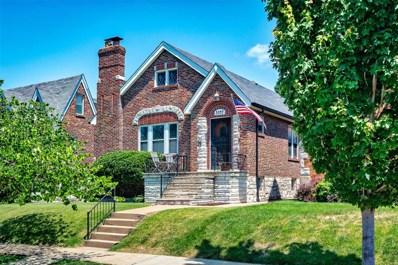 5347 Lindenwood Avenue, St Louis, MO 63109 - MLS#: 18032481