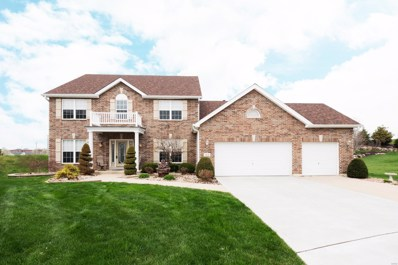 4 Madison Park Court, St Peters, MO 63376 - MLS#: 18032494