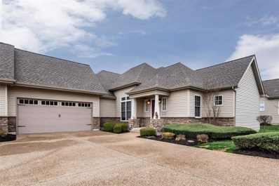 1135 Centre Lake Court, St Peters, MO 63376 - MLS#: 18032516