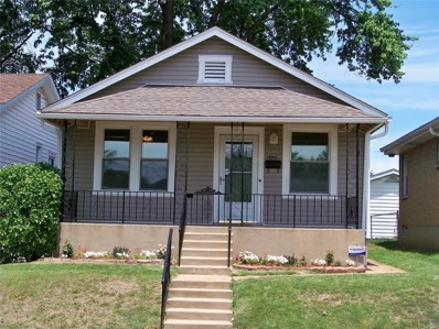 4345 Miami Street, St Louis, MO 63116 - MLS#: 18032574