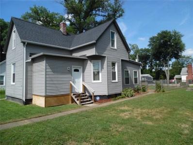 604 N 17th Street, Belleville, IL 62226 - #: 18032586