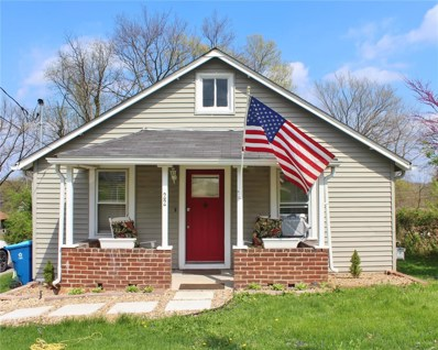 22 Reading Avenue, Maryland Heights, MO 63043 - MLS#: 18032619