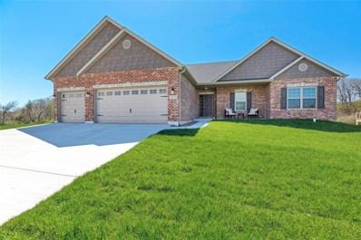 419 Carr Creek Drive, Columbia, IL 62236 - MLS#: 18032637