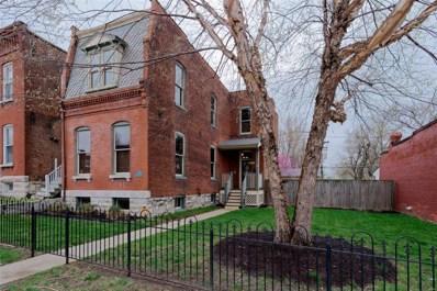 2817 Wyoming Street, St Louis, MO 63118 - MLS#: 18032662