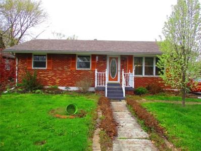 9 Lakeview Drive, Granite City, IL 62040 - MLS#: 18032719
