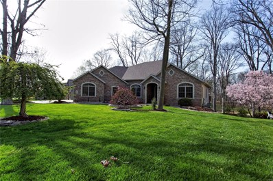 13 Stonebridge Crossing Drive, Maryville, IL 62062 - MLS#: 18032746