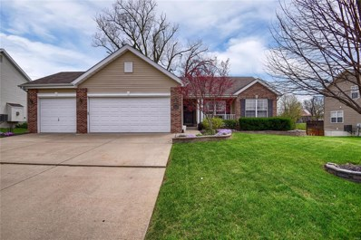 3624 Moorgate Court, Swansea, IL 62226 - MLS#: 18032757