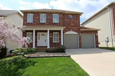 3145 Parc Ridge Lane, St Louis, MO 63139 - MLS#: 18032758
