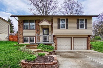11872 McKelvey Gardens Drive, Maryland Heights, MO 63043 - MLS#: 18032765
