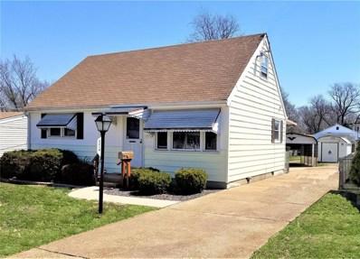 3314 Suncrest Avenue, St Louis, MO 63114 - MLS#: 18032802