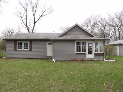 7710 Ingham Lane, Godfrey, IL 62035 - MLS#: 18032830