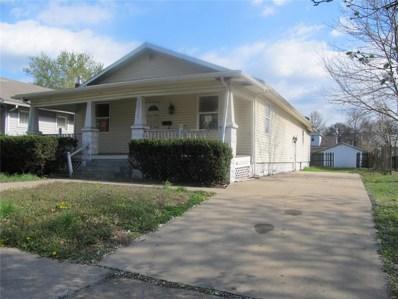 2514 Hodges Avenue, Granite City, IL 62040 - MLS#: 18032854