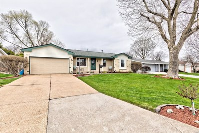 831 Lamplight Lane, Hazelwood, MO 63042 - MLS#: 18032874